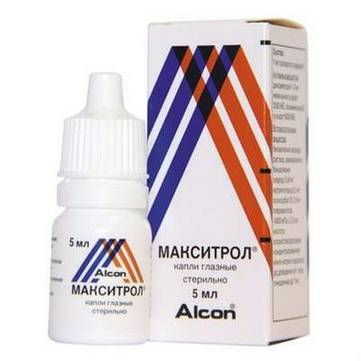 Maxitrol eye drops 5ml buy antibiotics, glucocorticosteroid online